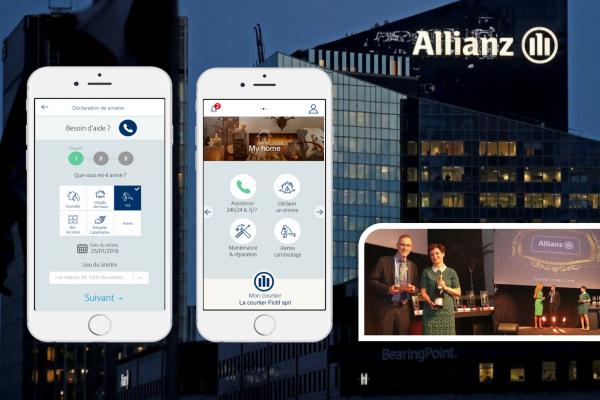 Allianz BE